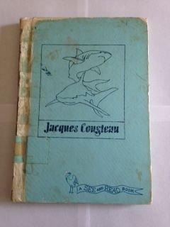 9780399609879: Jacques Cousteau