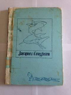 9780399609879: Jacques Cousteau Gb