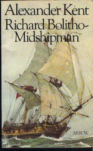 9780399610042: Richard Bolitho, midshipman