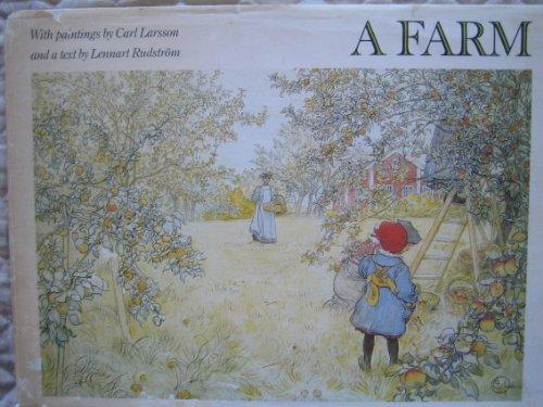 9780399610318: A Farm