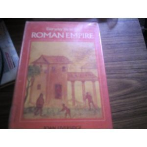 9780399610431: Everyday life in the Roman Empire