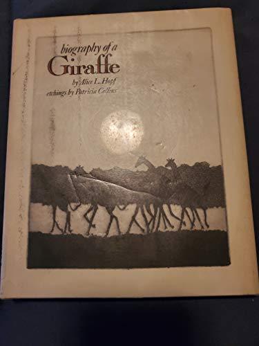 Biography of a Giraffe: Alice Lightner Hopf