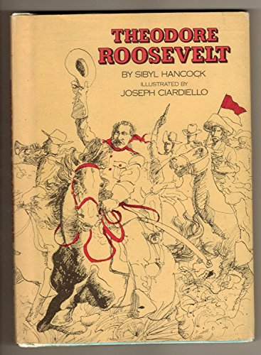 9780399611070: Theodore Roosevelt (A See and read biography)