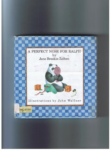 9780399611544: A Perfect Nose for Ralph [Hardcover] by