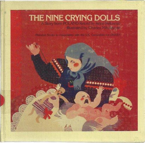 9780399611629: The Nine Crying Dolls