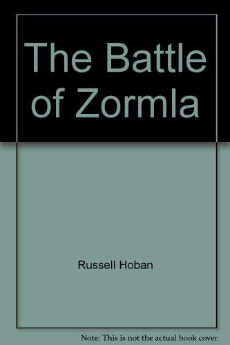 9780399612008: The battle of Zormla