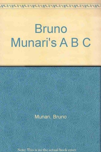 9780399612015: Bruno Monaris Abc Gb