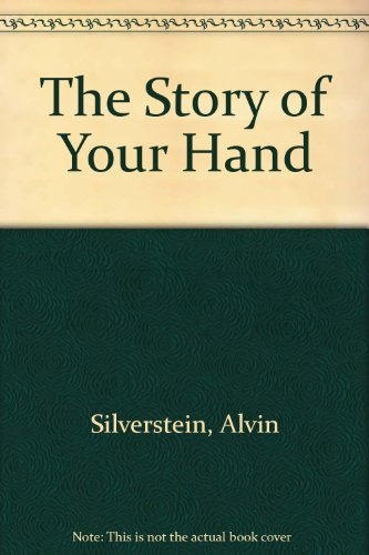 9780399612121: The Story Of Your Hand