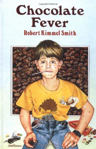 Chocolate Fever: Robert Smith