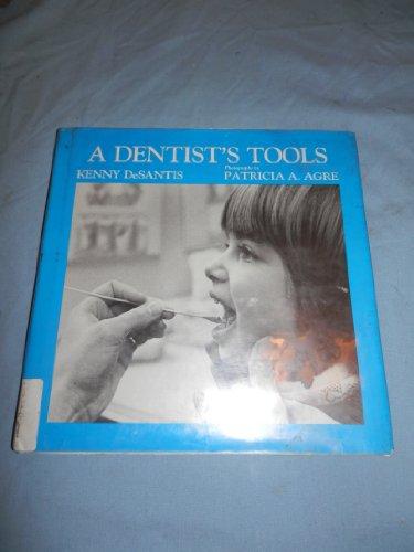 9780399612312: Dentist's Tools Gb
