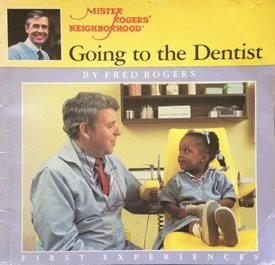 9780399612947: Going to the Dentist