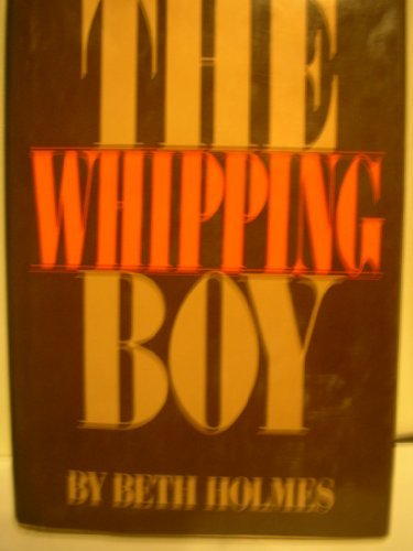 9780399900006: The Whipping Boy