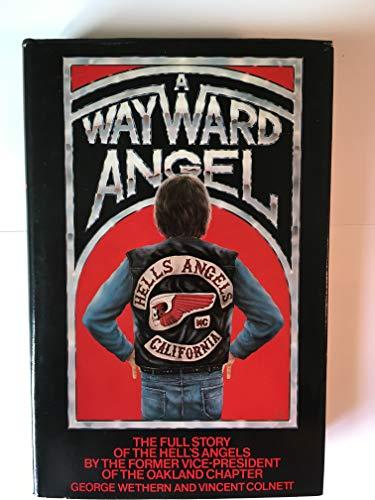 9780399900068: A Wayward Angel