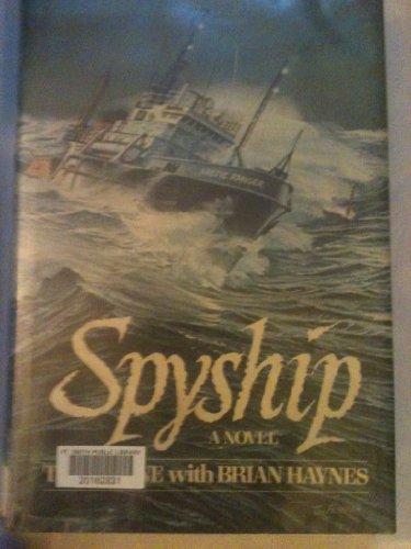 9780399900686: Spyship