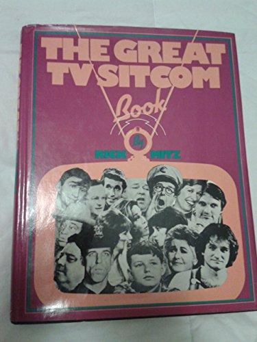 9780399900716: The great TV sitcom book