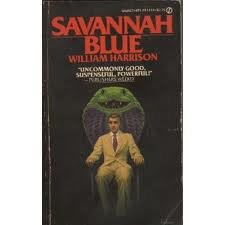 Savannah Blue: Harrison, William