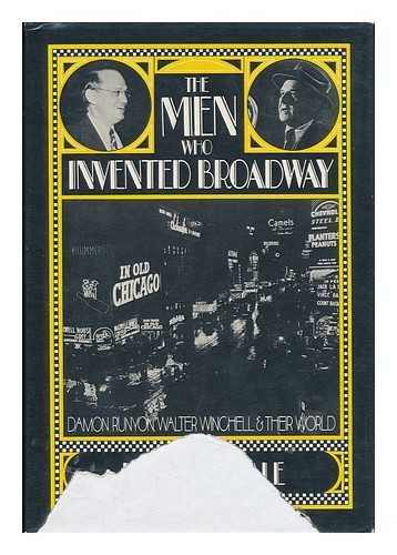 The Men who Invented Broadway