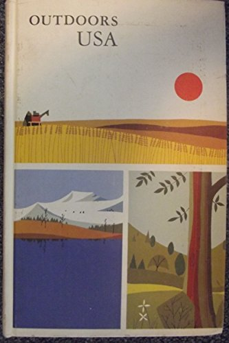 9780400649863: Outdoors USA; The Yearbook of Agriculture 1967