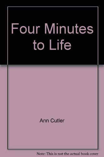 9780402120469: Four minutes to life