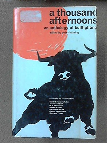 A thousand afternoons (0402120493) by Peter Haining