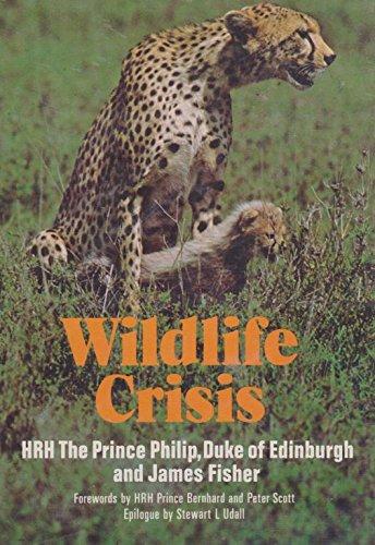 Wildlife Crisis: Duke of Edinburgh