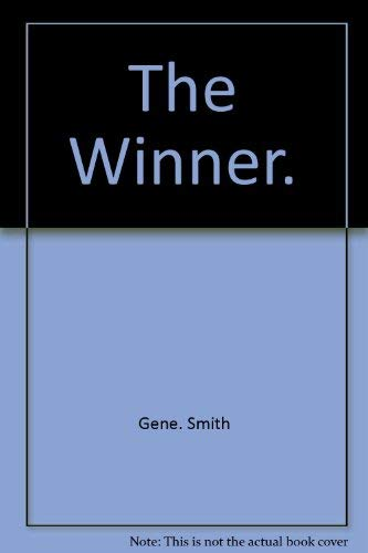 The winner (0402140028) by Gene Smith