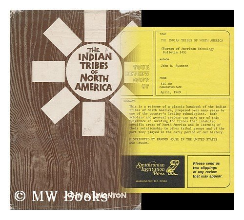9780403000517: Indian Tribes of North America