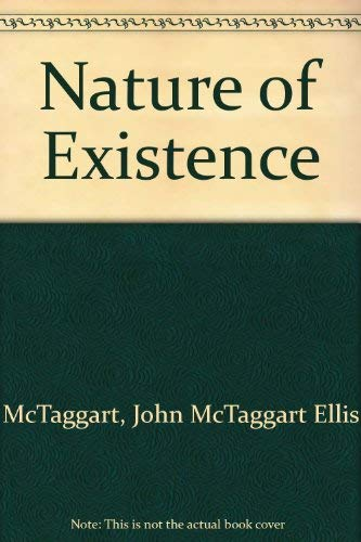9780403001293: Nature of Existence
