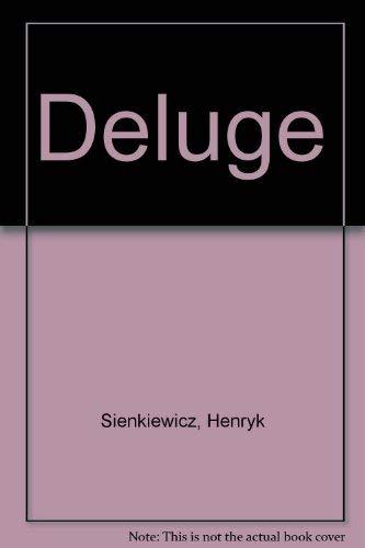 9780403002481: Deluge