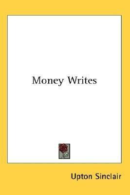 9780403002948: Money Writes