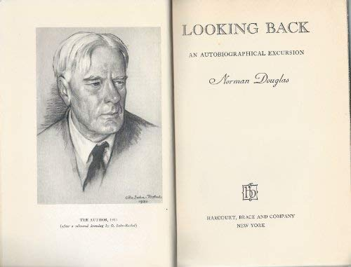 9780403007950: Looking Back: An Autobiographical Excursion