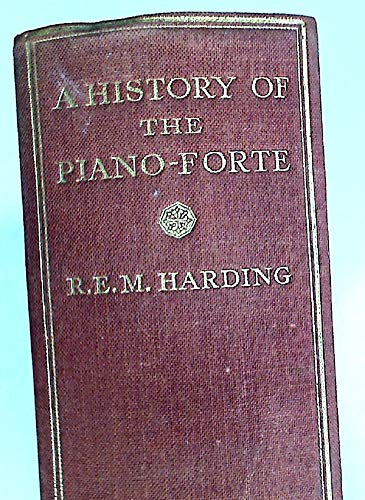 9780403015740: The Piano-Forte: Its History Traced to the Great Exhibition of 1851