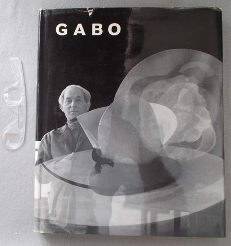 9780403040735: Gabo: Construction, Sculpture, Paintings, Drawings and Engraving