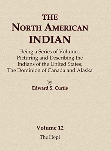 The Hopi: Edward S. Curtis
