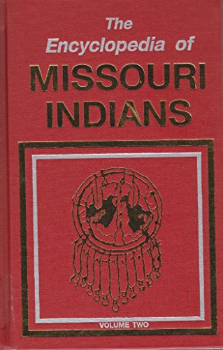 Encyclopedia of Missouri Indians: Donald Ricky