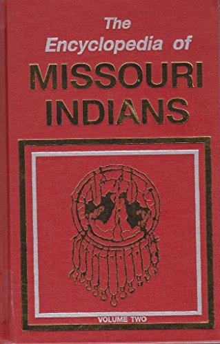 9780403088911: Encyclopedia of Missouri Indians