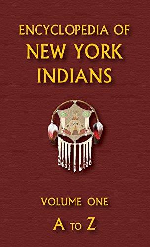 9780403093267: Encyclopedia of New York Indians