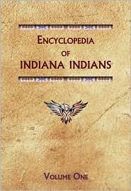 9780403093335: Encyclopedia of Indiana Indians