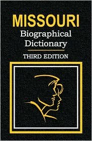 Missouri Biographical Dictionary: Jan Onofrio