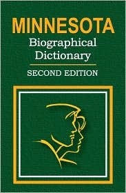 Minnesota Biographical Dictionary - Second Edition: Jan Onofrio
