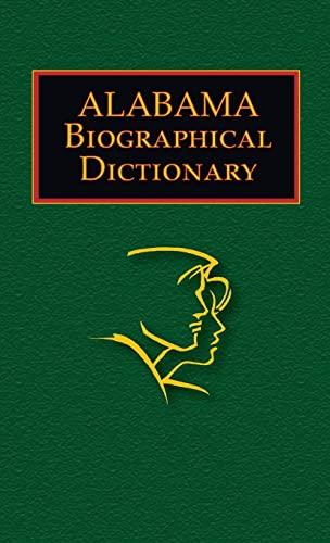 Alabama Biographical Dictionary: Jan Onofrio