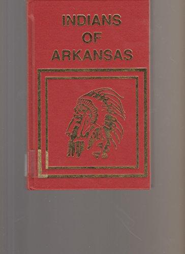 9780403098538: Indians of Arkansas