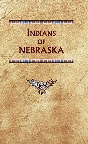 9780403099290: Indians of Nebraska