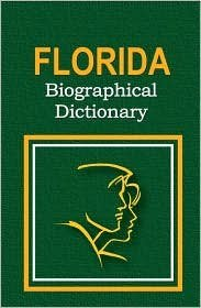Florida Biographical Dictionary: People of All Times: Onofrio, Jan