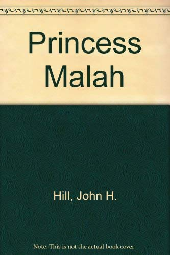 9780404001711: Princess Malah