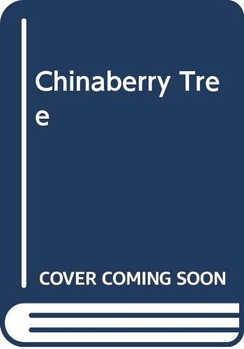 Chinaberry Tree: Fauset, Jessie Redmon