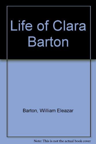 9780404007300: Life of Clara Barton