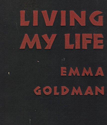 9780404028602: Living My Life
