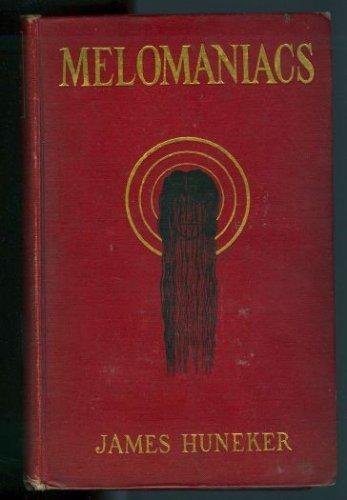 9780404033880: Melomaniacs