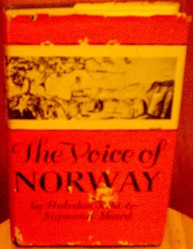 Voice of Norway: Koht, Halvdan